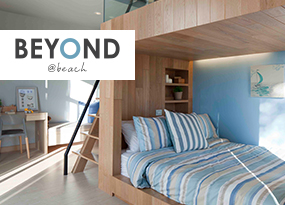 Beyond @Beach Pattaya