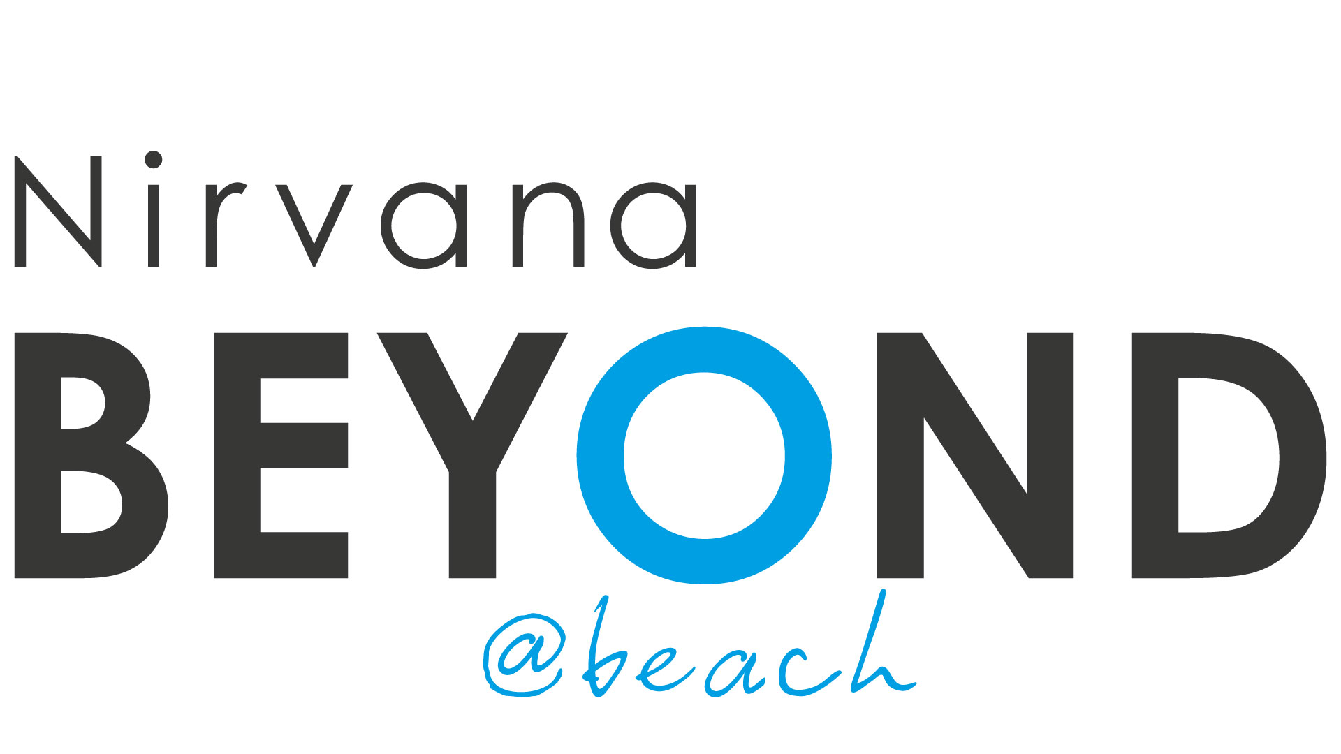 Nirvana Beyond-Beyond @Beach Pattaya Logo
